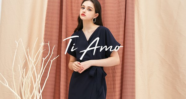 Ti Amo (I)