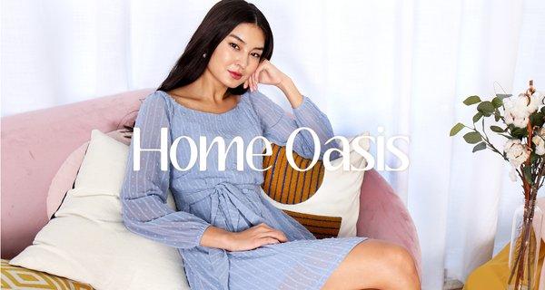 Home Oasis (II)