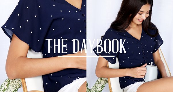 The Daybook (I)