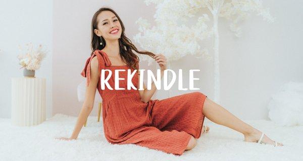 REKINDLE (II)