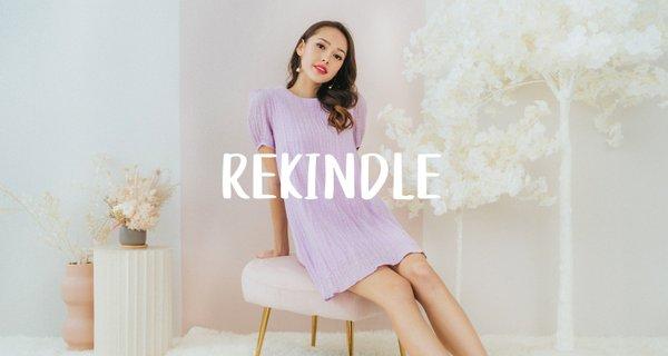 REKINDLE (I)