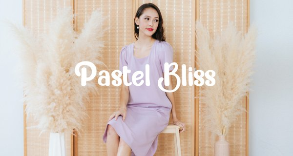 Pastel Bliss (I)