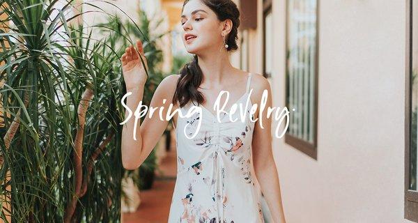 Spring Revelry (I)