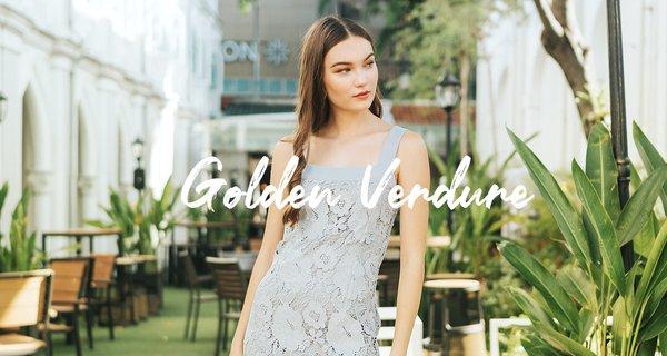 Golden Verdure (I)