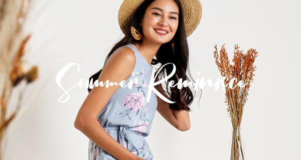 Summer Reminisce (II)