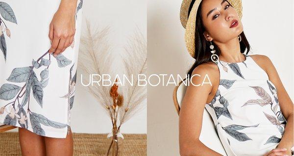 Urban botanica (I)