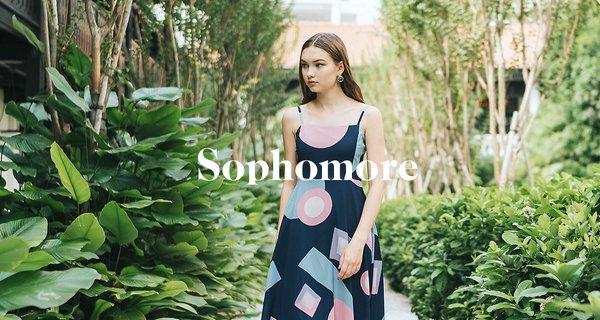 sophomore (II)