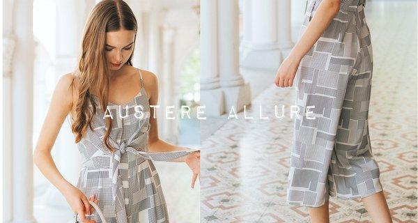 Austere Allure (I)