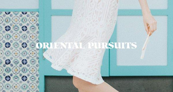 Oriental Pursuits (II)