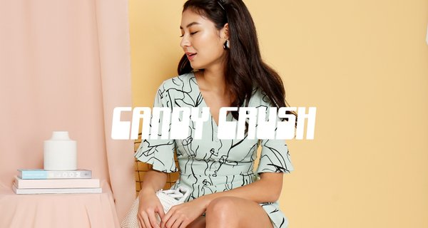 Candy Crush (II)