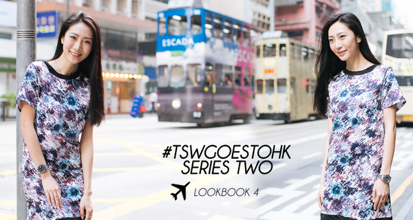 #TSWGOESTOHK Series Two