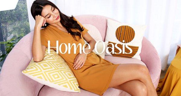 Home Oasis (I)