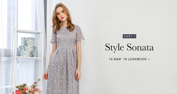 Style Sonata (I)