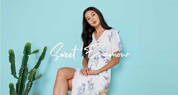 Sweet Enamour (II)