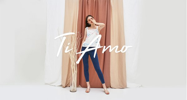 Ti Amo (II)
