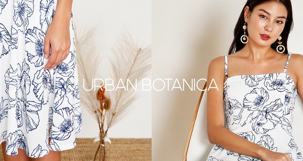 Urban botanica (II)