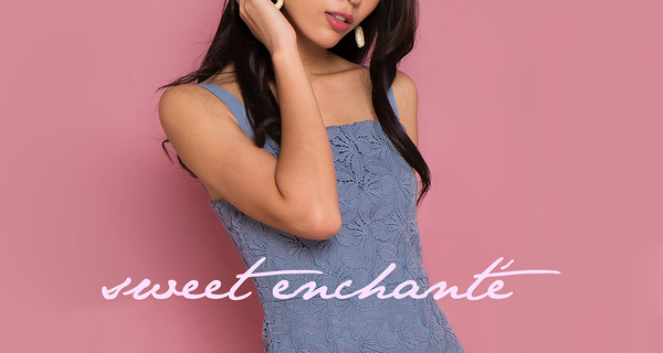 SWEET ENCHANTÉ (I)