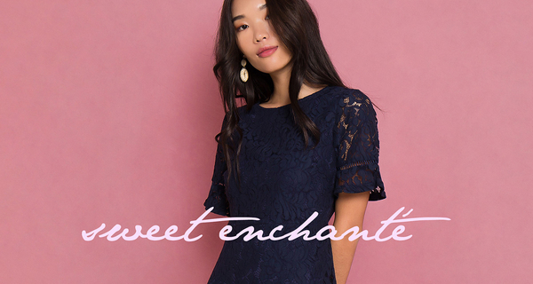 SWEET ENCHANTÉ (II)