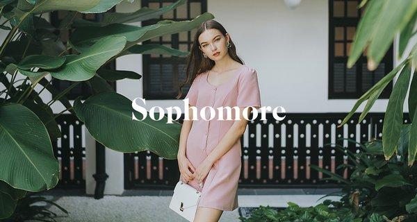 sophomore (I)