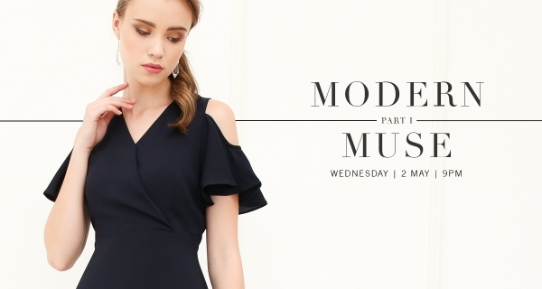 MODERN MUSE PART (I)