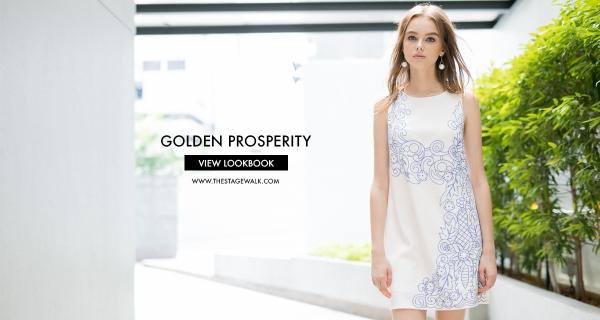 Golden Prosperity