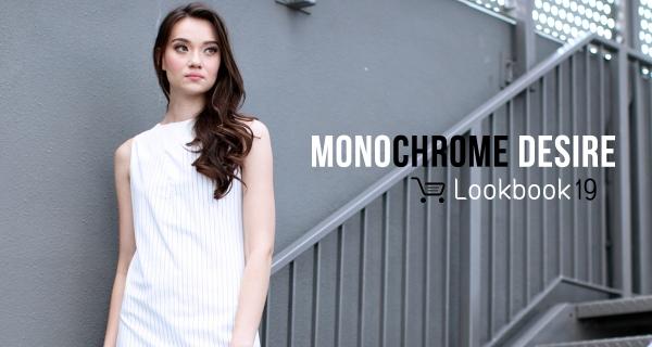 MONOCHROME DESIRE 1
