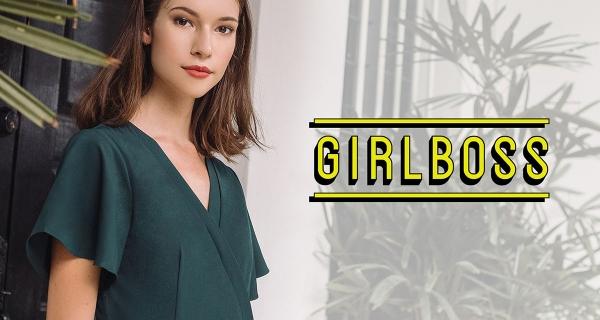 GIRLBOSS (I)