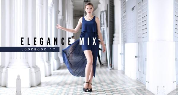 Elegance Mix