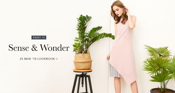 sense & wonder (II)