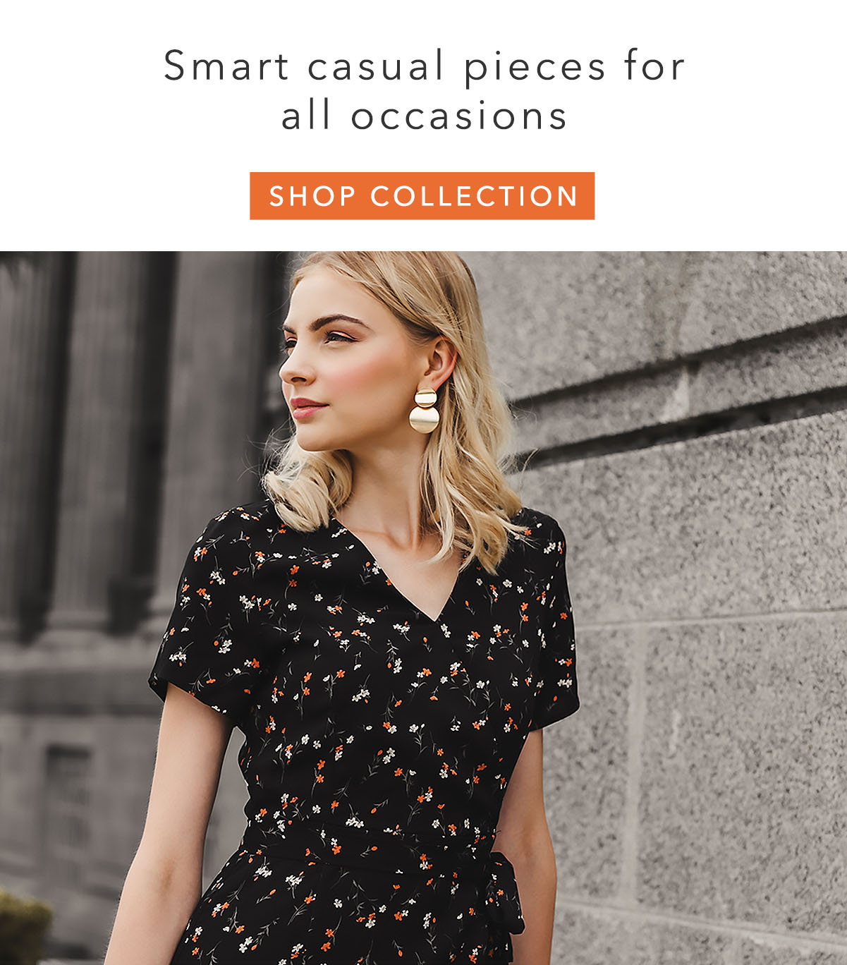 Dressy collection