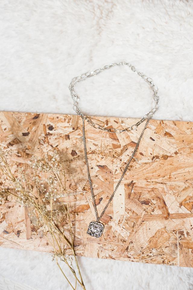 Zoya Chain Necklace